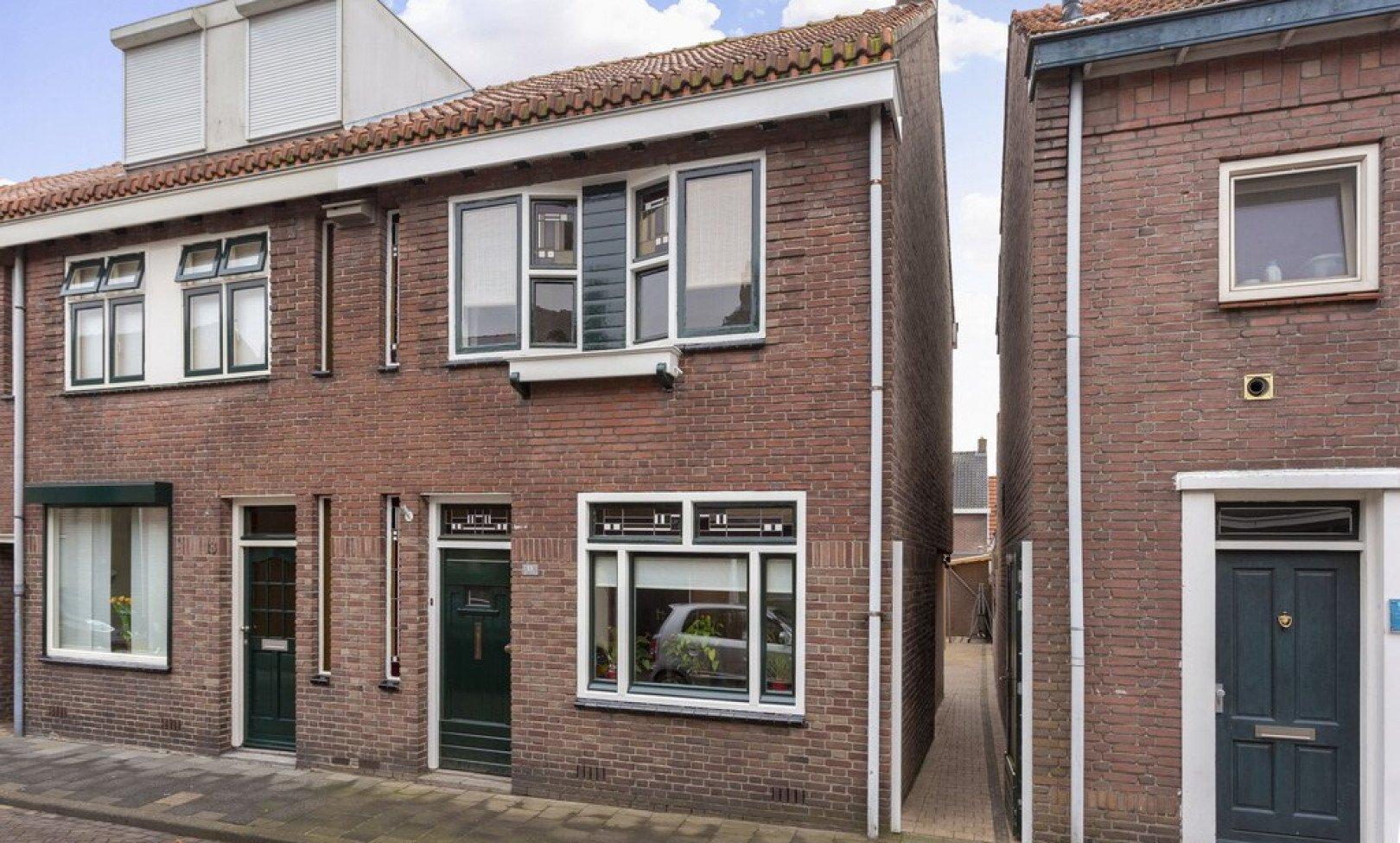 Goirle, Molenstraat 11