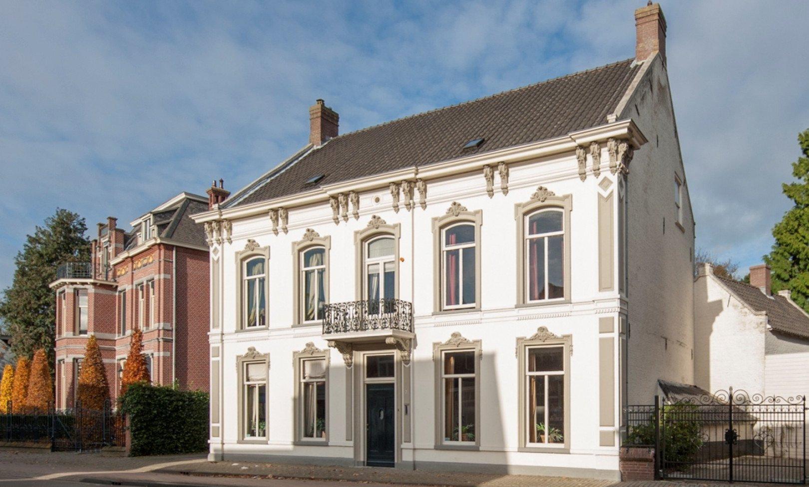 Tilburg, Goirkestraat 7
