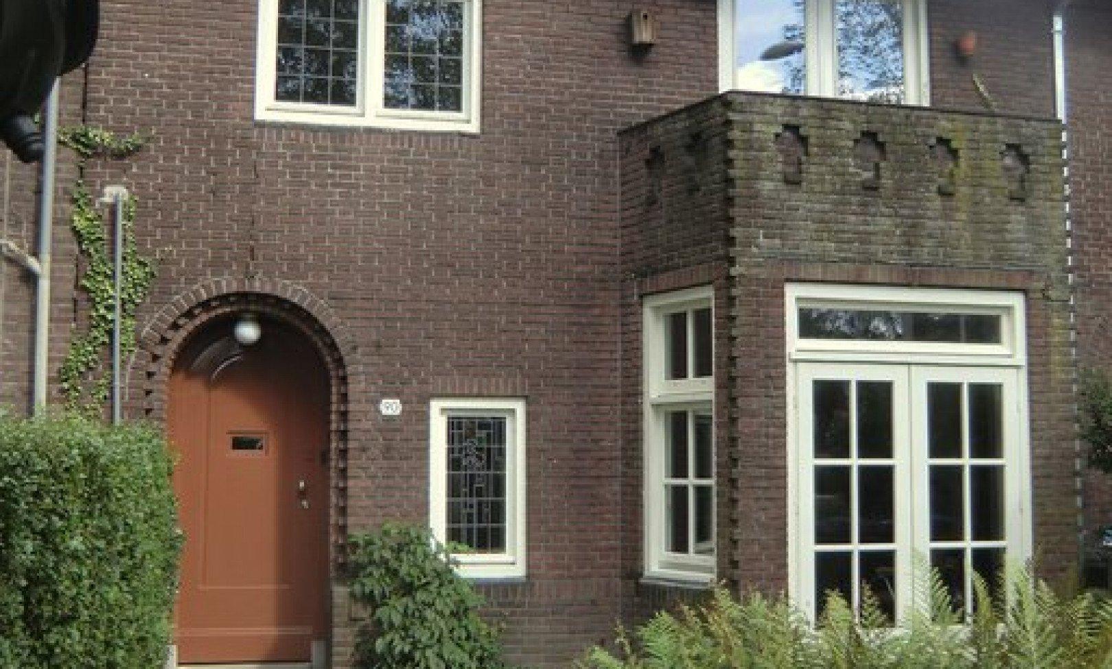 Tilburg, Spoorlaan 90 a