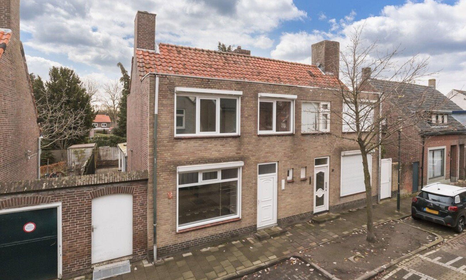 Goirle, Hoogstraat 41