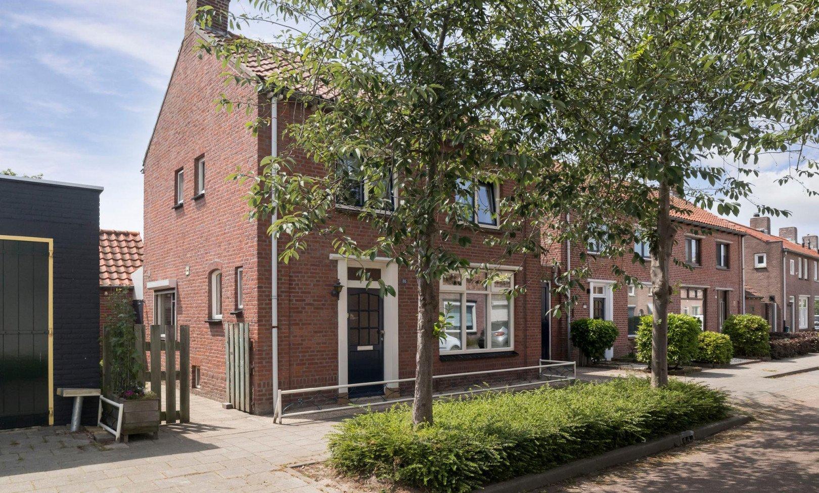 Goirle, Margrietstraat 31