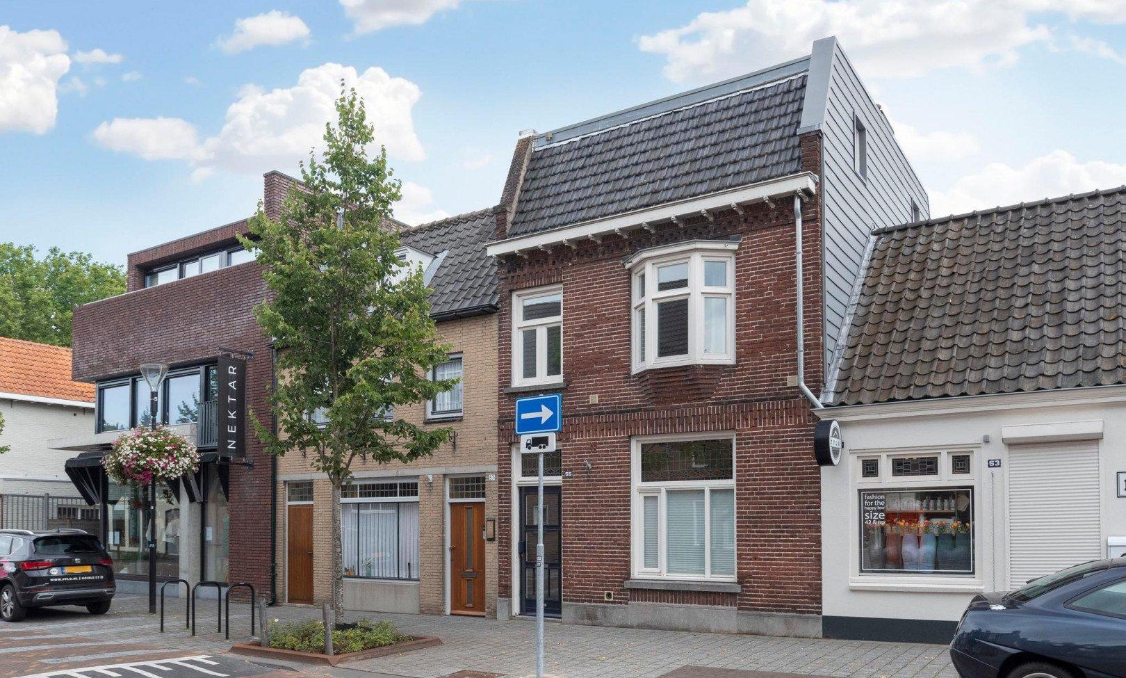 Goirle, Tilburgseweg 55