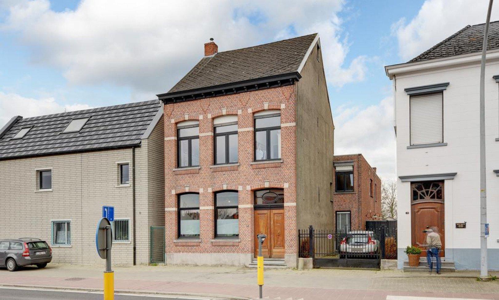Weelde, Weeldestraat 92